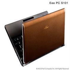 Luxus-Netbook vom Eee-PC-Erfinder: Asus Eee-PC S101