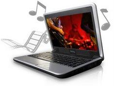 Leichtgewicht für Unterwegs: Das Mini Netbook Dell Inspiron Mini 9