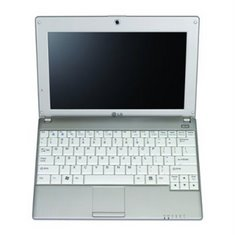 Netbook LG X110 (Foto: LG)