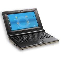 Günstiger geht nicht: das Spar-Netbook Hercules E-Café EC-800