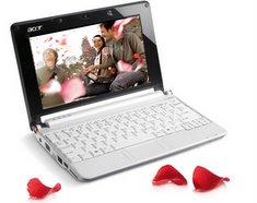 Netbook Acer Aspire One bei der Telekom (Foto: Telekom)