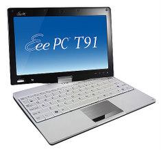 Schlankes Design, fette Ideen: Die EEE PC Netbook Zukunft