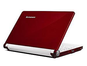 Solide: Das Lenovo IdeaPad S 10 e Netbook