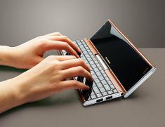 Lenovo-Studie: Sehen so die Netbooks der Zukunft aus?