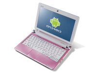 Acer Aspire One D 250 Android Netbook