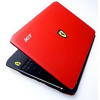 Acer Ferrari One 200 Netbook