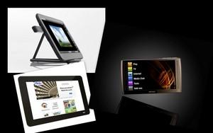 Der Touchpad-Vergleich: Apples iPAD und die Konkurrenten