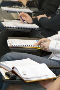 Netbooks werden in Lehrveranstaltungen optimal verwendet