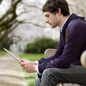 Netbookgebrauch in Studium und Schule