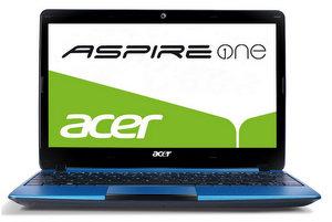 Netbooks bleiben die günstigsten Mini-Rechner Foto: Acer