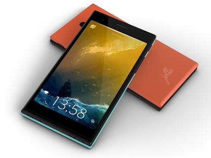 Jolla-Tablet: Ein neuer iPad-Konkurrent?