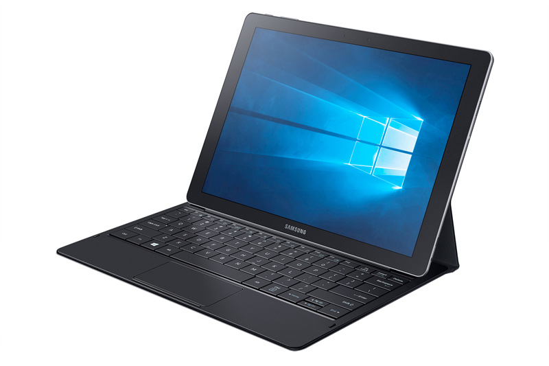 Windows statt Android: Samsungs neues Galaxy TabProS