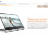 Lenovo bei der IFA 2016: Yoga Book und Yoga 910