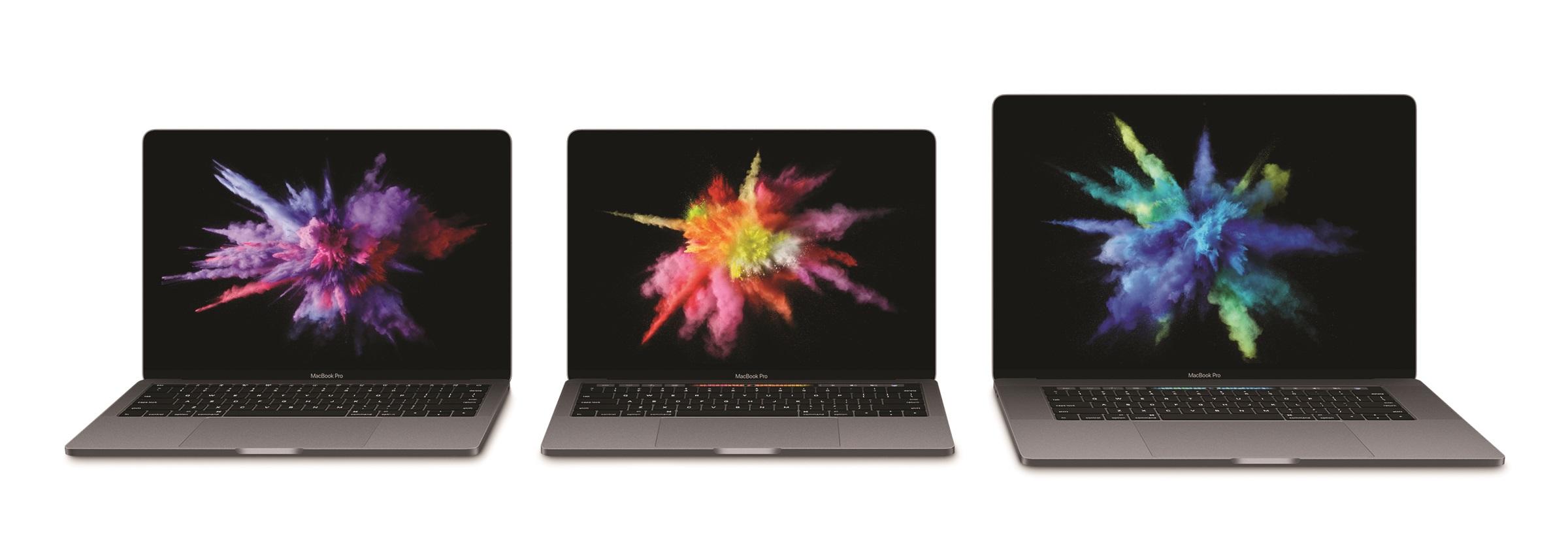 Apple MacBook Pro 15: Radikal abgespeckter Primus