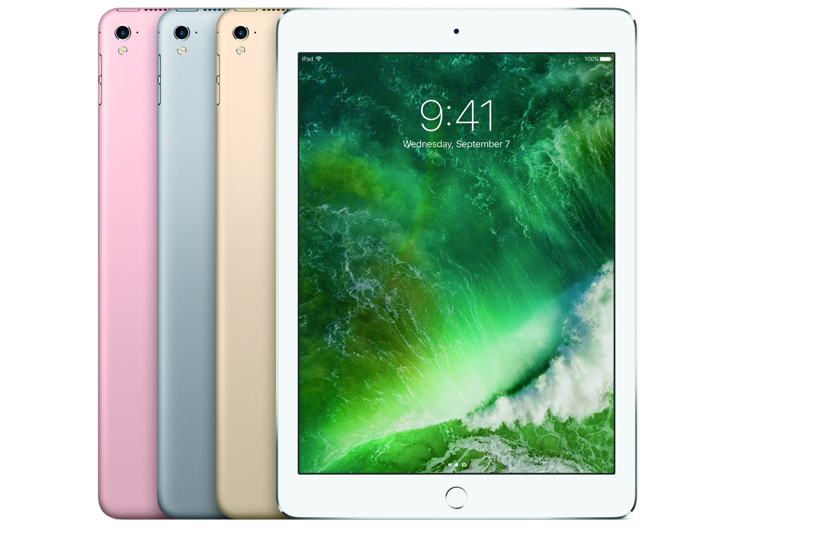 Apple iPad: Abgespeckte Günstig-Version veröffentlicht