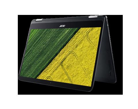 Spin 1: Neues Convertible von Acer