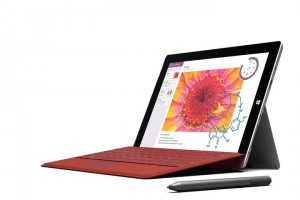 Microsoft Surface Pro: Spitzenperformer bei 2-in-1-Convertibles