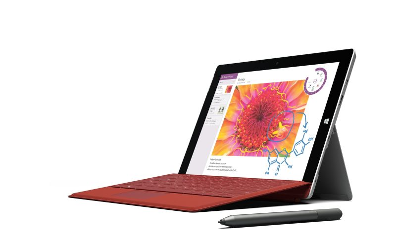 Microsoft Surface Pro: Spitzenperformer bei 2-in-1-Convertibles