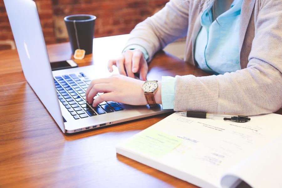 Laptop fürs Office: Das sollte ein Business-Notebook draufhaben
