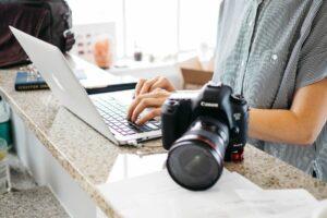 Notebooks für Fotografen: Was müssen sie auf Reisen können?